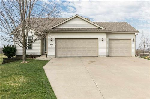 Photo of 8410 Brighton Court SW, Cedar Rapids, IA 52404 (MLS # 202002596)
