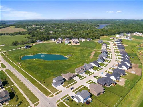 Photo of Lot 40 Scanlon Farms North Ridge, North Liberty, IA 52317 (MLS # 202003602)