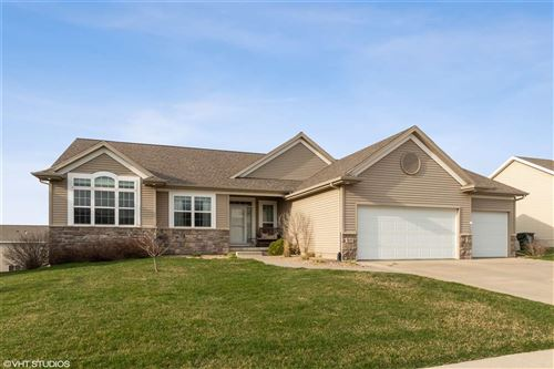Photo of 7608 1st Ave NW, Cedar Rapids, IA 52405 (MLS # 202002604)