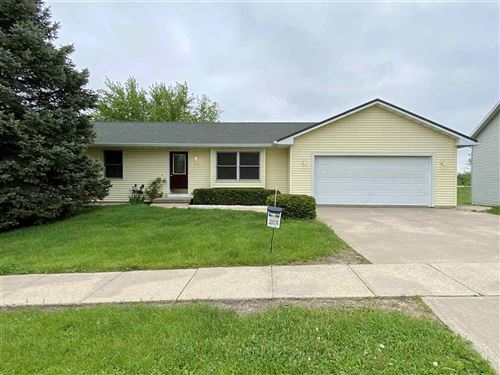 Photo of 1114 Duck Creek Drive, Iowa City, IA 52246 (MLS # 202003606)