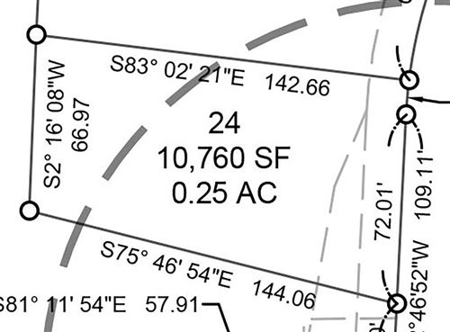Photo of Lot 24 Old Mill Creek 3rd Addition, Solon, IA 52333 (MLS # 202000668)