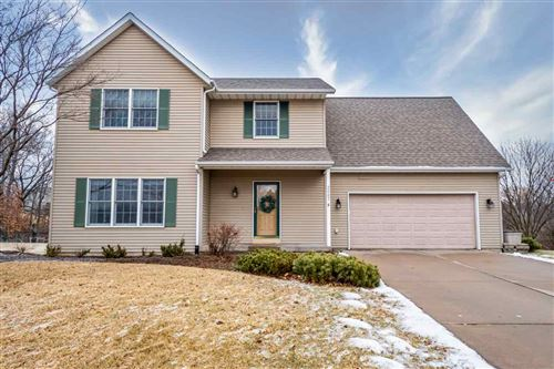 Photo of 2007 Generry Dr, Coralville, IA 52241 (MLS # 202000688)