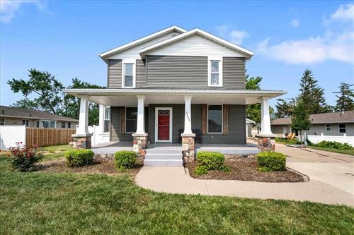Photo of 2350 31st St, Marion, IA 52302 (MLS # 202104693)