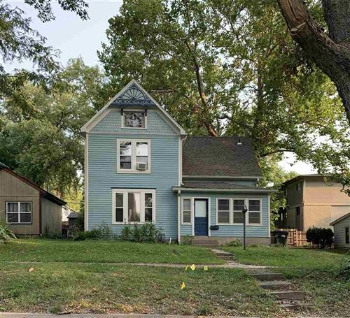 Photo of 324 Church St, Iowa City, IA 52245 (MLS # 202005774)