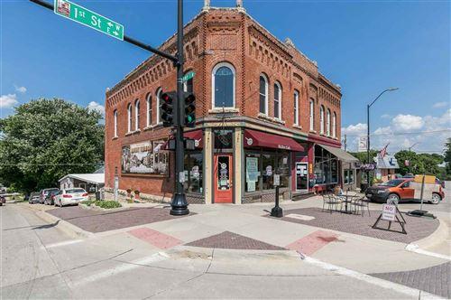 Photo of 101 1st Street NE, Mt Vernon, IA 52314 (MLS # 202004780)
