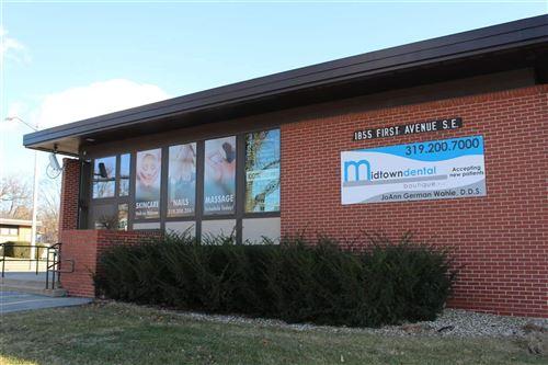 Photo of 1855 1st Ave SE, Cedar Rapids, IA 52402 (MLS # 202006827)