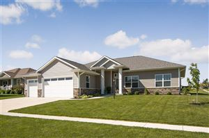 Photo of 435 Carlyle Dr, North Liberty, IA 52317 (MLS # 20193848)