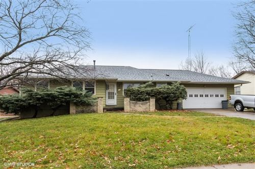 Photo of 806 18th Ave., Coralville, IA 52241 (MLS # 202006852)