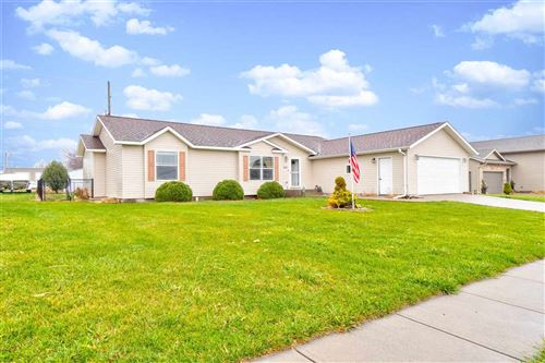 Photo of 313 Taylor DR, Lone Tree, IA 52755 (MLS # 202006858)
