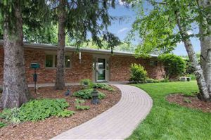 Photo of 1492 Hilltop Drive, Coralville, IA 52241 (MLS # 20193860)