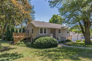 Photo of 738 14th Ave, Coralville, IA 52241 (MLS # 20193861)