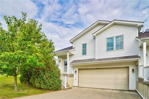 Photo of 160 Early Moon Dr, North Liberty, IA 52317 (MLS # 202005861)