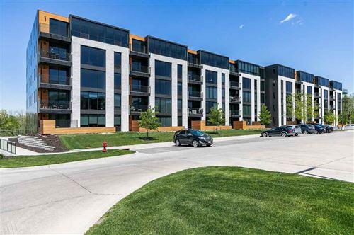 Photo of 1 University Way, Iowa City, IA 52246 (MLS # 202102863)