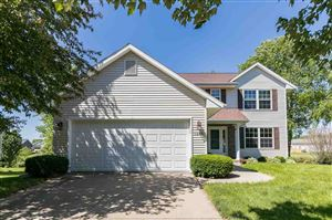 Photo of 1265 Pacific St, Ely, IA 52227 (MLS # 20193881)