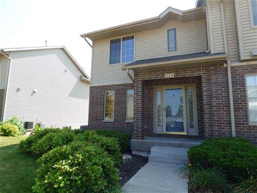 Photo of 254 Camden Rd, Iowa City, IA 52245 (MLS # 202104912)