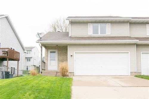 Photo of 2243 10th St, Coralville, IA 52241 (MLS # 202002913)