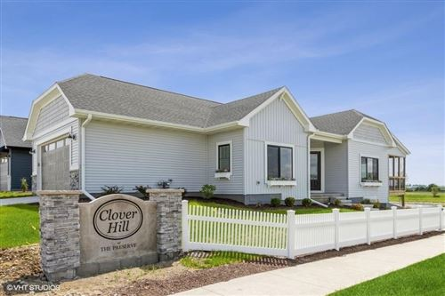 Photo of 761 Clover Hill Dr., North Liberty, IA 52317 (MLS # 202104960)
