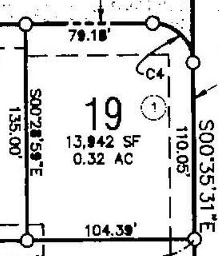 Photo of Lot 19 Dahnovan Estates, North Liberty, IA 52317 (MLS # 202104983)