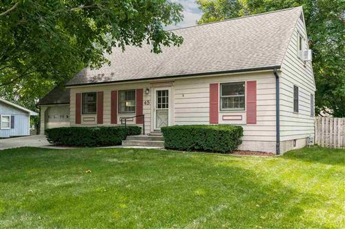 Photo of 45 N Dubuque St, North Liberty, IA 52317 (MLS # 202104991)