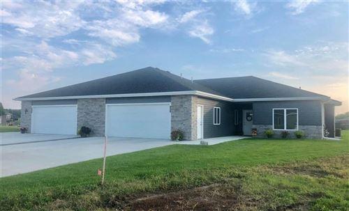 Photo of 3312 Prairie Meadow Drive A #A, Milford, IA 51351 (MLS # 210003)
