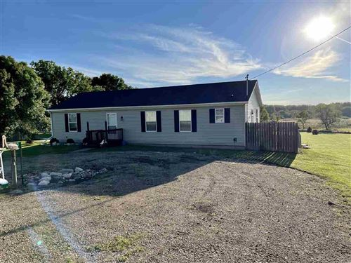 Photo of 14070 240th Avenue, Orleans, IA 51360 (MLS # 211004)