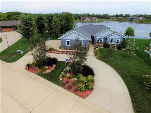 Photo of 604 Quail Hollow Court, Milford, IA 51351 (MLS # 210025)