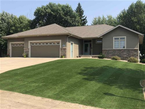 Photo of 232 Emerald Meadows Drive, Arnolds Park, IA 51331 (MLS # 210029)
