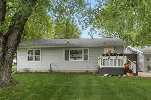 Photo of 220 N 17th Pl, Estherville, IA 51334 (MLS # 211030)