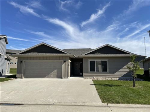 Photo of 290 240th Avenue 235 #235, Arnolds Park, IA 51331 (MLS # 211046)