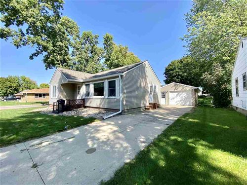 Photo of 214 N 15th Street, Estherville, IA 51334 (MLS # 211050)