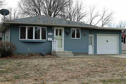 Photo of 1206 W 4th St, Spencer, IA 51301 (MLS # 202079)