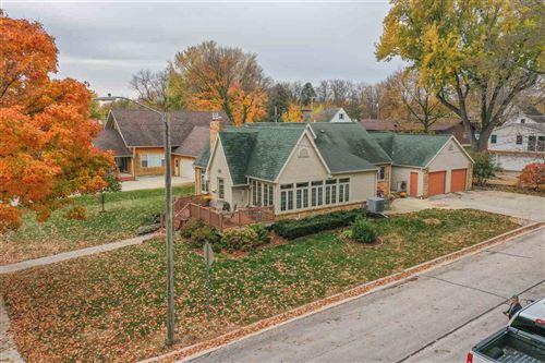 Photo of 501 Lake Street, Emmetsburg, IA 50536 (MLS # 202098)