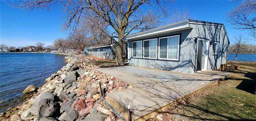 Photo of 26161 105th Street, Spirit Lake, IA 51360 (MLS # 210136)