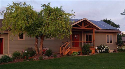 Photo of 3113 Pinewood Drive, Spirit Lake, IA 51360 (MLS # 211139)