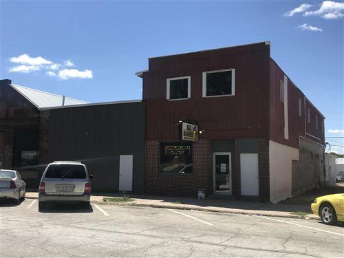 Photo of 2106 11th Street, Emmetsburg, IA 50536 (MLS # 201147)
