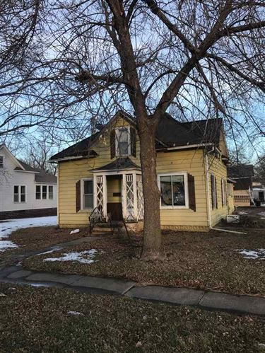 Photo of 802 N 4th Street, Estherville, IA 51334 (MLS # 202155)