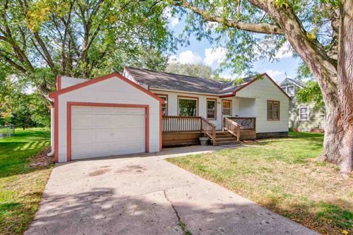 Photo of 815 N 13th Street, Estherville, IA 51334 (MLS # 211182)