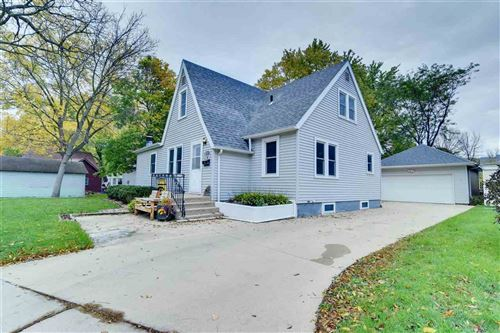 Photo of 615 14th Avenue N, Estherville, IA 51334 (MLS # 211191)