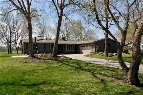 Photo of 1311 Country Club Drive, Spencer, IA 51301 (MLS # 202192)
