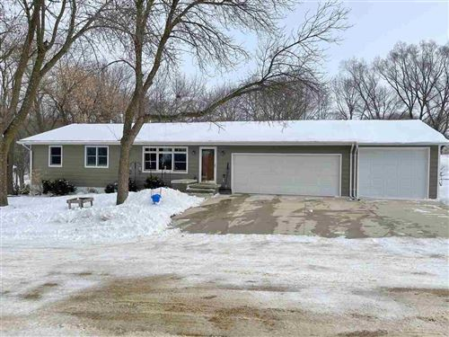 Photo of 903 Riverview Dr., Sioux Rapids, IA 50585 (MLS # 202194)