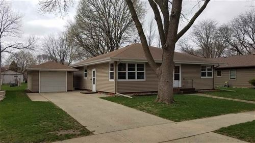 Photo of 821 Fisher Court, Spencer, IA 51301 (MLS # 210198)