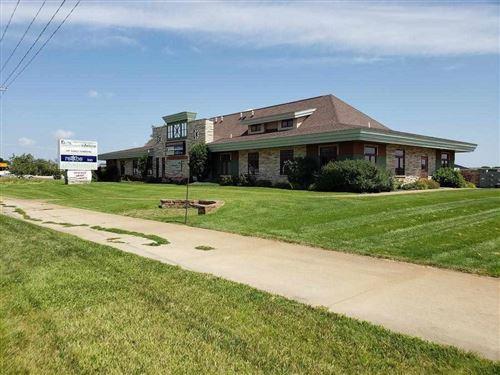 Photo of 3301 Highway 71 S, Spirit Lake, IA 51360 (MLS # 201208)