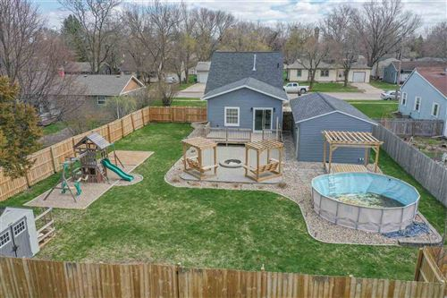 Photo of 1307 L Ave, Milford, IA 51351 (MLS # 210237)