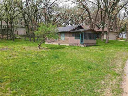 Photo of 1305 Waska Drive, Wahpeton, IA 51351 (MLS # 210320)