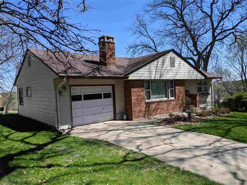Photo of 205 W 5th Ave N, Estherville, IA 51334 (MLS # 210323)