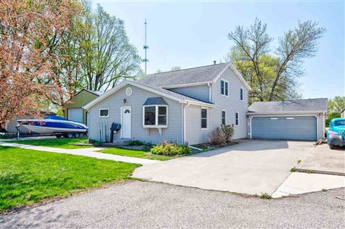 Photo of 108 2nd Avenue S, Estherville, IA 51334 (MLS # 210383)