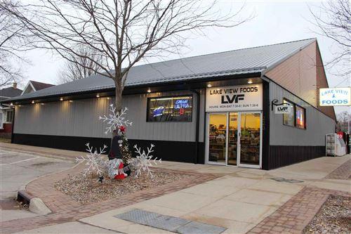Photo of 223 S Main Street, Lake View, IA 51450 (MLS # 201385)