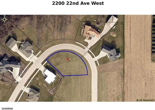 Photo of 2200 22nd Avenue W, Spencer, IA 51301 (MLS # 201480)