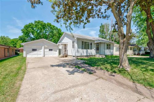 Photo of 603 N 13th Street, Estherville, IA 51334 (MLS # 210537)