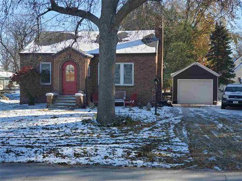 Photo of 406 Lawler Street, Emmetsburg, IA 50536 (MLS # 201542)